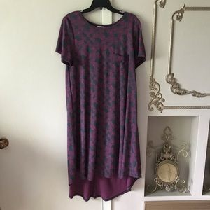 Lularoe dress L